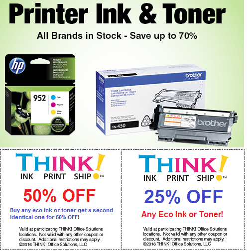 Toner cartridges ink cartridges denver aurora co