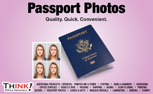 Instant Passport Photos Printing Service Denver Pueblo Aurora Centennial DTC RUSH Passport co