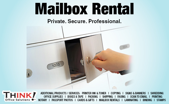 Private mailbox rental denver PMB PO Box Mailbox rental denver aurora centennial pueblo longmont co