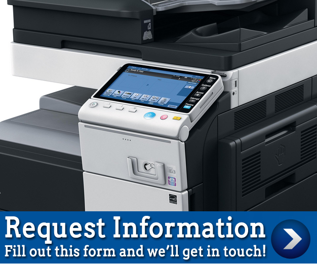 Denver Copier Printer MFP Repair Service